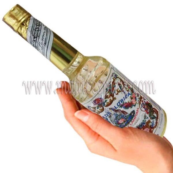 agua de florida 270ml  murray Lanman 01