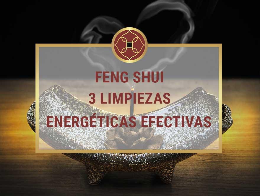 Feng Shui, 3 Limpiezas Energéticas Efectivas - Tu Hogar ...