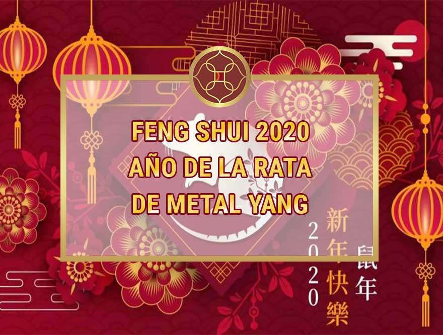 Año de la Rata 2020
