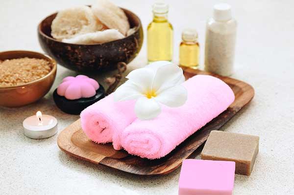 feng shui para el amor en el baño