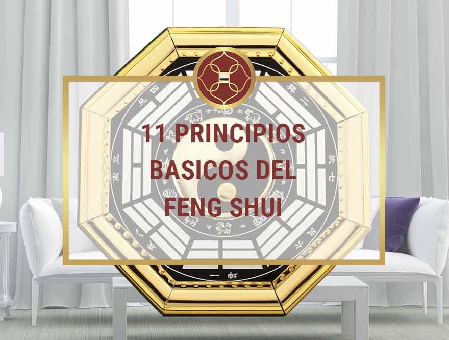 principios basicos del feng shui