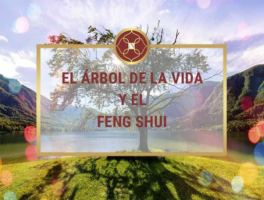 El arbol de la vida Feng Shui