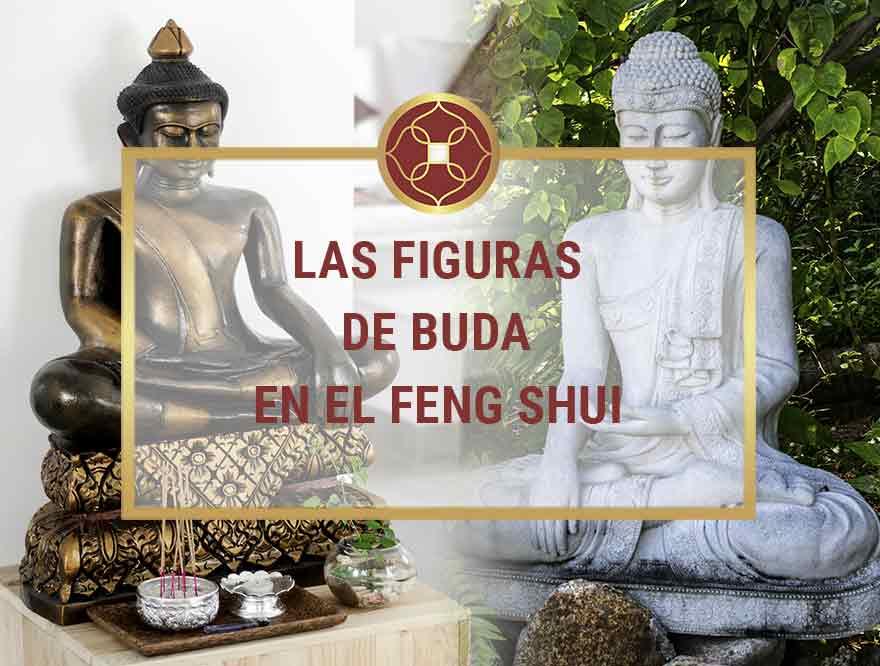 Las Figuras de Buda en el Feng Shui y sus Beneficios