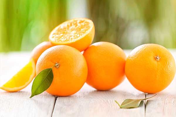 Naranja Propiedades
