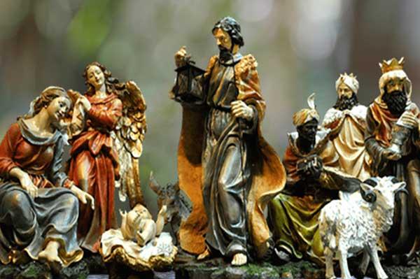 El Pesebre por Navidad