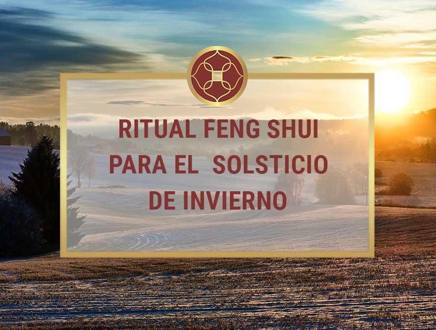 Como realizar un Ritual para el Solsticio