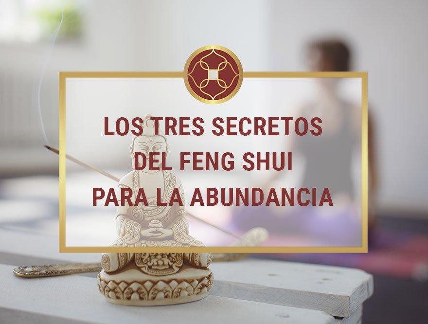 Feng Shui para Atraer Abundancia
