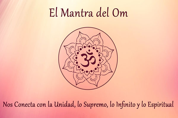 El Mantra del Om
