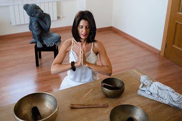 Meditación en Feng Shui